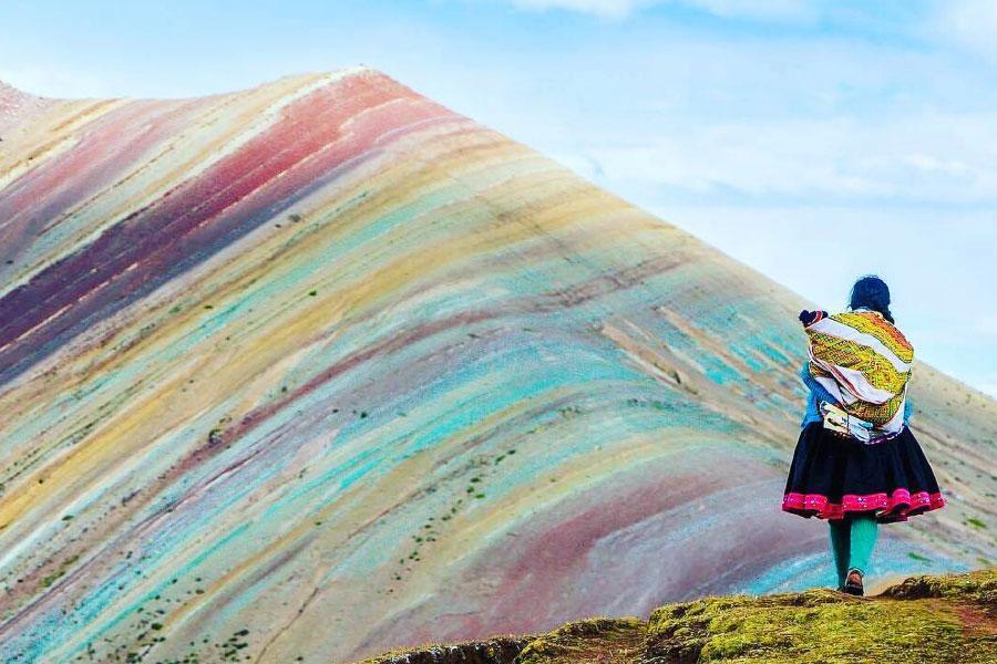 tour montaña siete colores